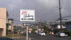 Liliha Bakery Hawaii Food Tour
