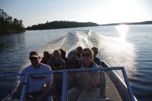Canada Boating